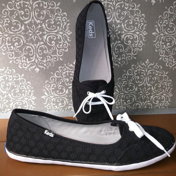 Keds Shoes | Ortholite Slip On Eyelit